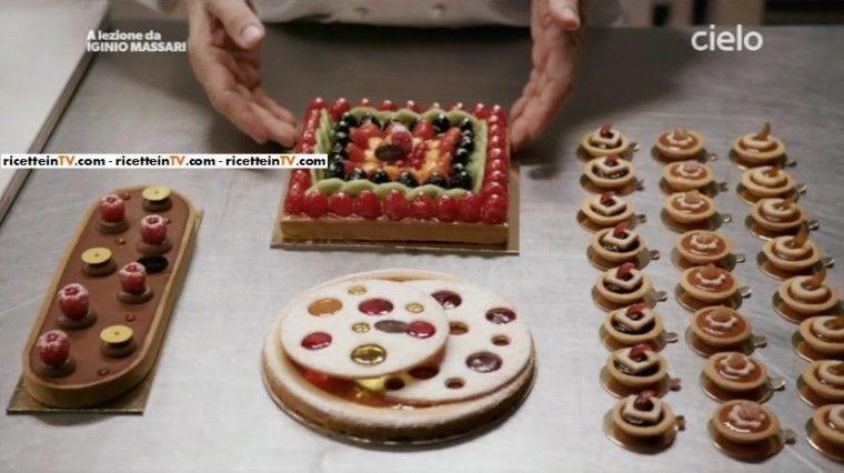 Torte Da Credenza Iginio Massari : Frolla di iginio massari basi dolci biscotti