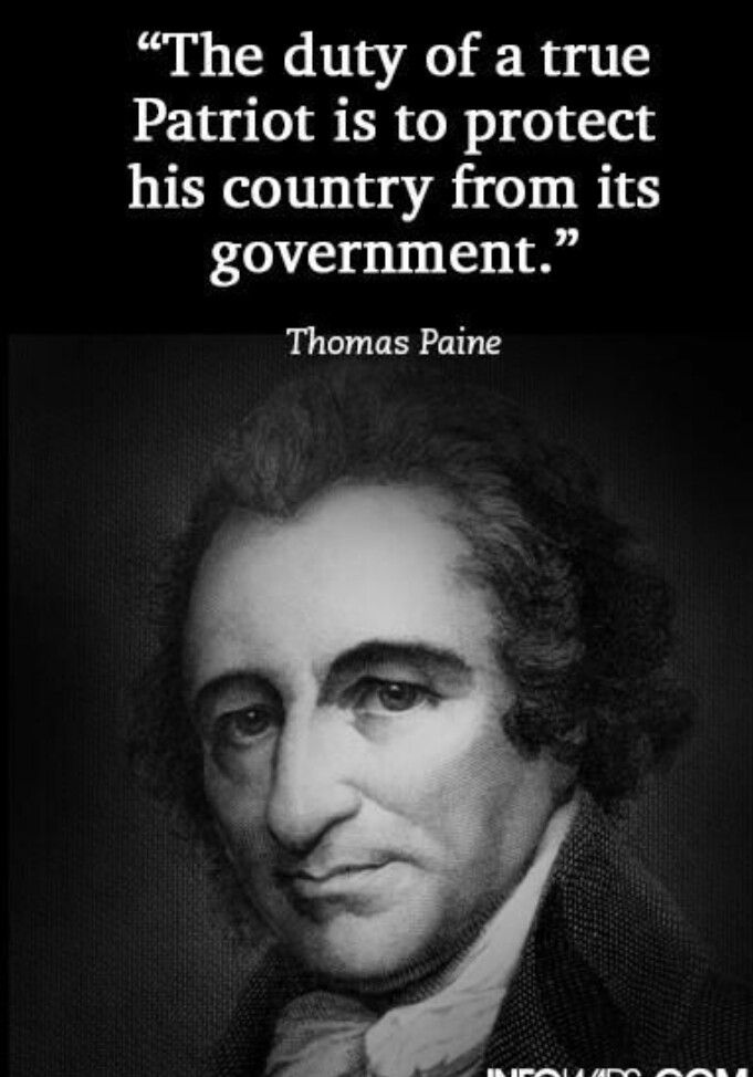 thomas paine citater Inspiration | words of wisdom | Pinterest | Quotes, Thomas paine  thomas paine citater
