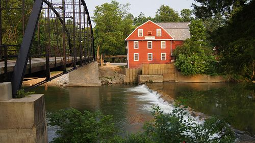 War Eagle Mill Love Going To The War Eagle Craft Fairs Welcome