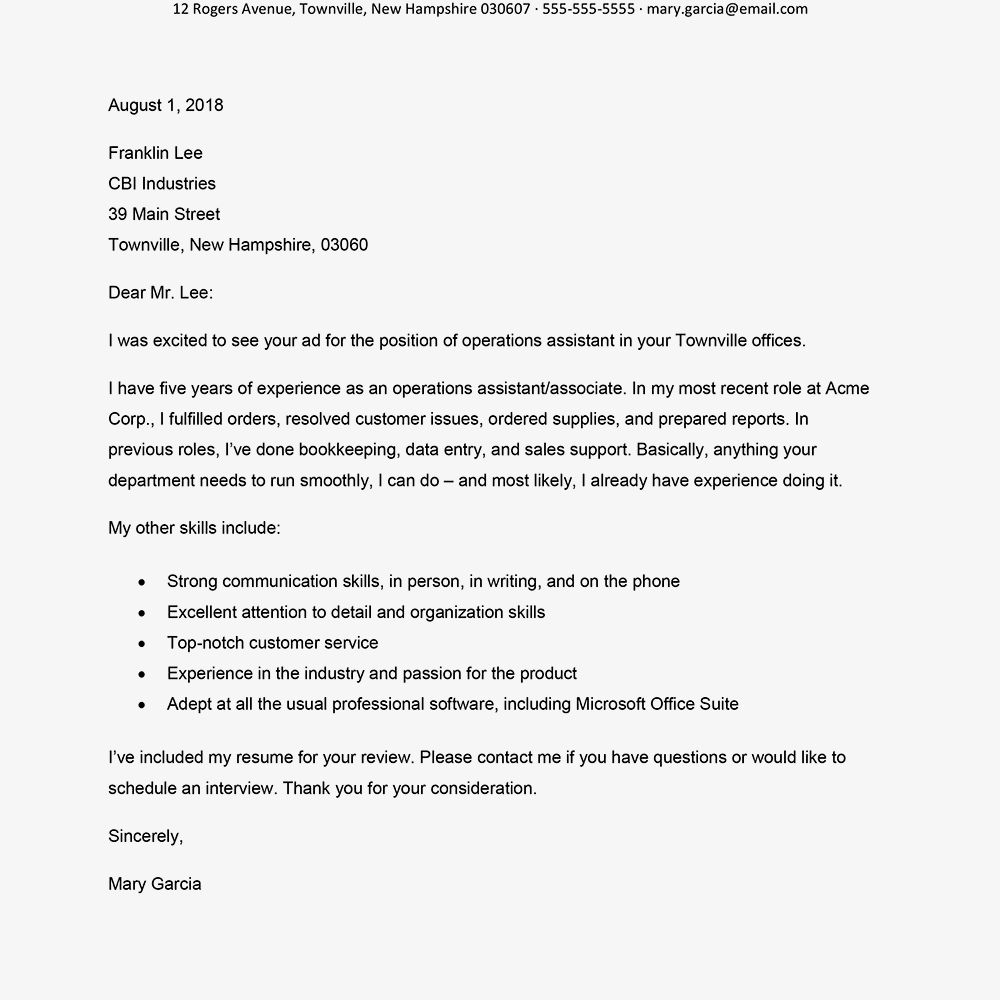 27+ Greeting For Cover Letter Cover letter template
