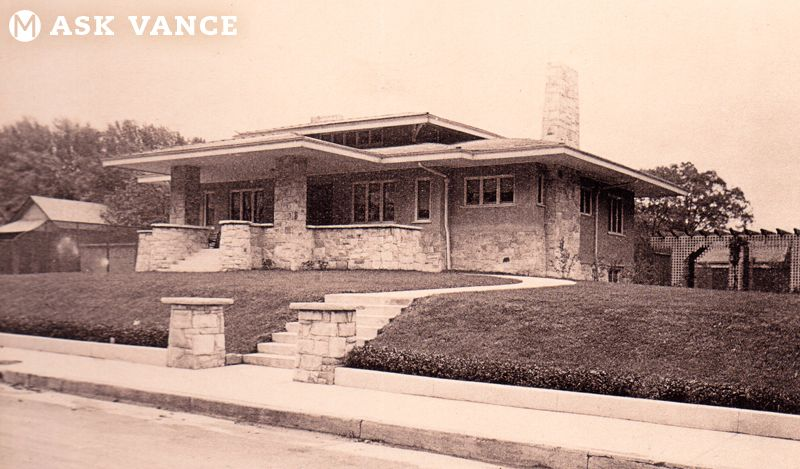 Frank Lloyd Wright Wrong Historic Homes House Styles Mansions