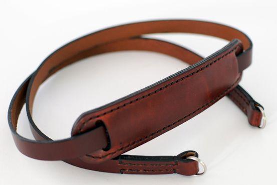 leather camera strap - Google Search