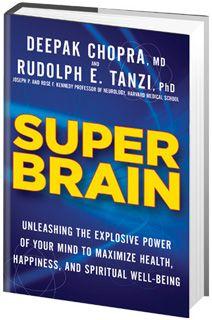 Super brain deepak chopra pdf