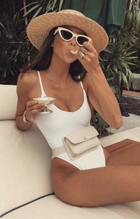Comment choisir son maillot de bain selon sa morphologie?  – Summer Style