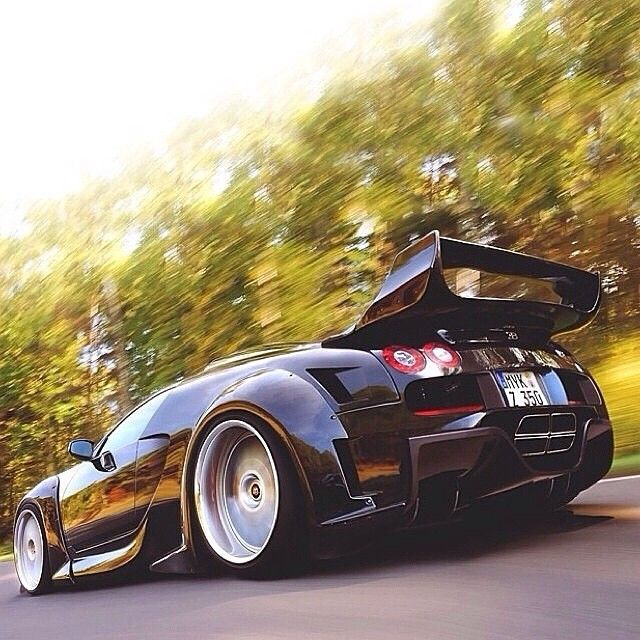 """Top 20 Fastest Cars In The World Best Picture Fastest: """"Widebody Bugatti Veyron"""""""