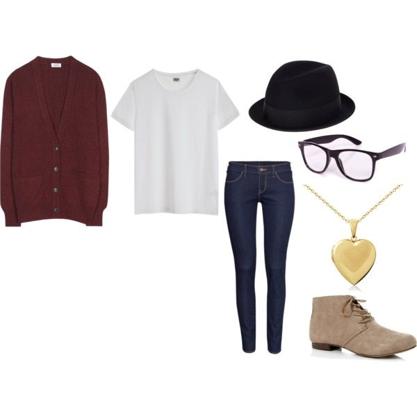 Patrick Stump Inspired Outfit (post-hiatus). This one is actually cute.