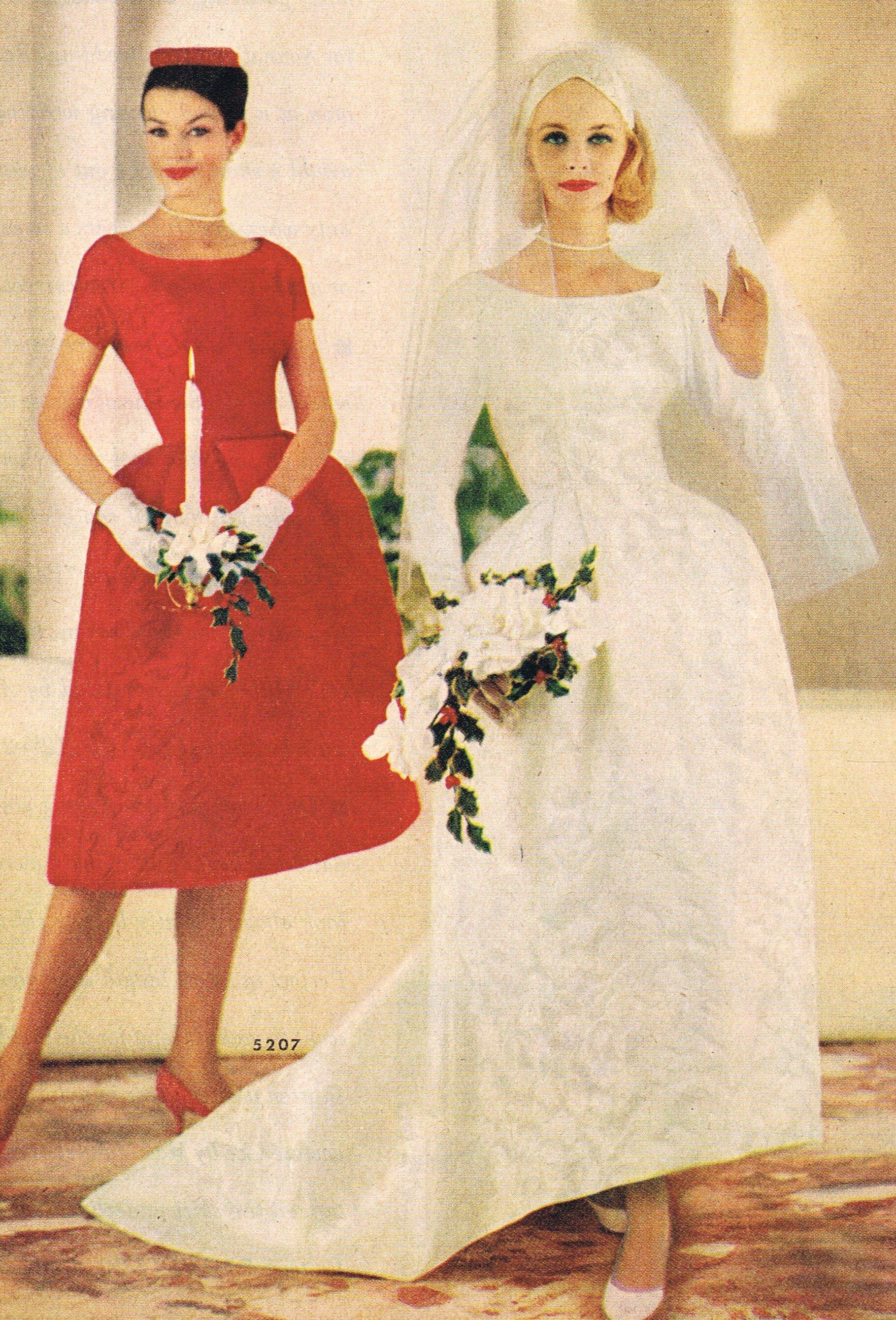 Us mccalls bridal pattern great bridal wear pinterest