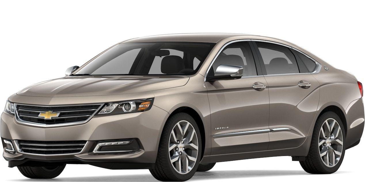 Pin On Impala