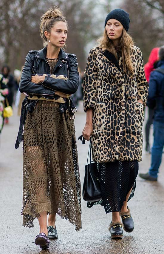 bfd908fcb 10 trucos de estilo para conseguir el 'look' perfecto | Fashion ...