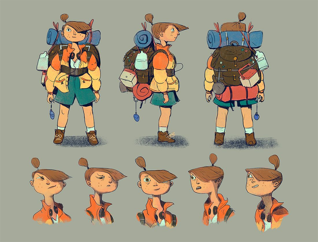 Art by Matt Rockefeller* • Blog/Website | (www.mattrockefeller.com) • Online Store | (https://www.inprnt.com/gallery/mcrockefeller) ★ || CHARACTER DESIGN REFERENCES™ (https://www.facebook.com/CharacterDesignReferences & https://www.pinterest.com/characterdesigh) • Love Character Design? Join the #CDChallenge (link→ https://www.facebook.com/groups/CharacterDesignChallenge) Share your unique vision of a theme, promote your art in a community of over 100.000 artists! || ★