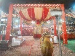 Bhatia Tent and Decorators