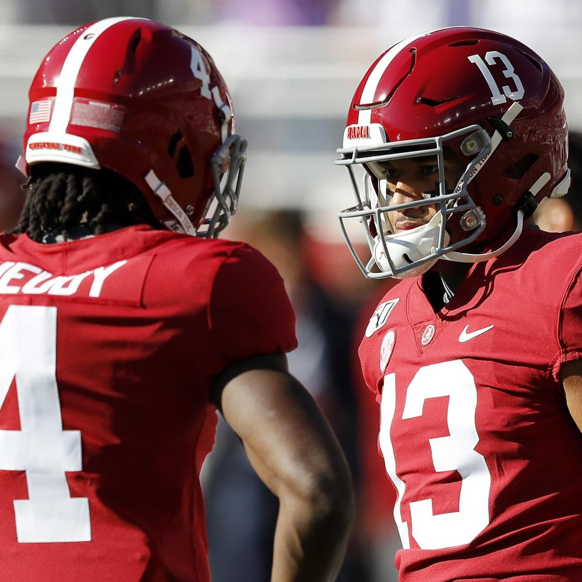 Who are the top players in the 2020 NFL draft class? Our