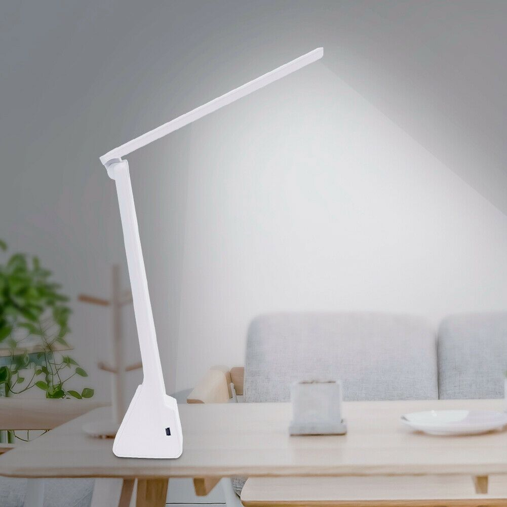 Adjustable Table Led Desk Lamp Usb Home Office Study Dimmable Night Light 3 Mode Desk Lamps Ideas Of Des Led Desk Lamp Table Reading Lamp Adjustable Table