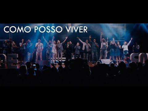Coral Voice Soul Como Posso Viver Clipe Oficial Ft Vicente