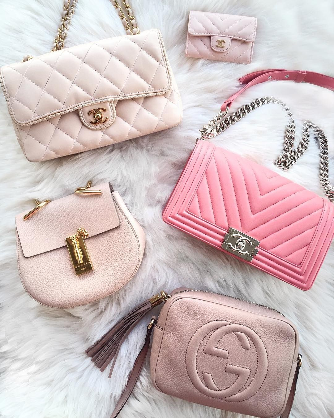 Image result for branded bag pinterest