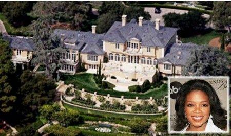 Worldu0027s Most Luxurious Celebrity Homes