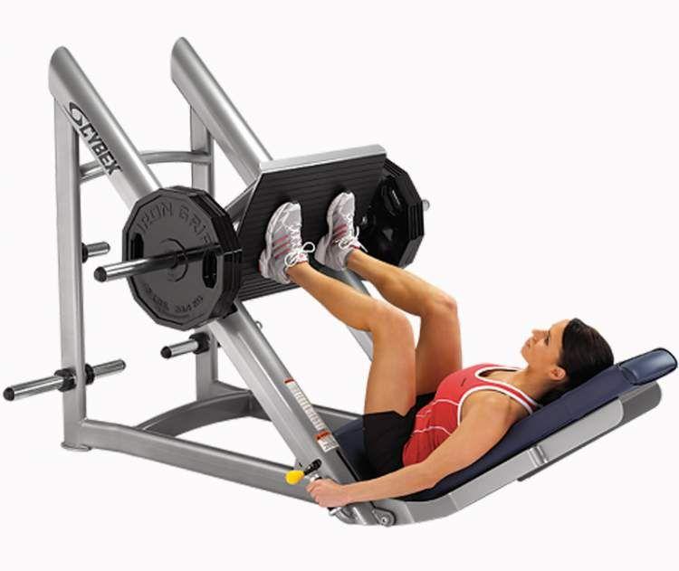 Exercicios Para Conseguir Pernas Definidas No Leg Press Prensa