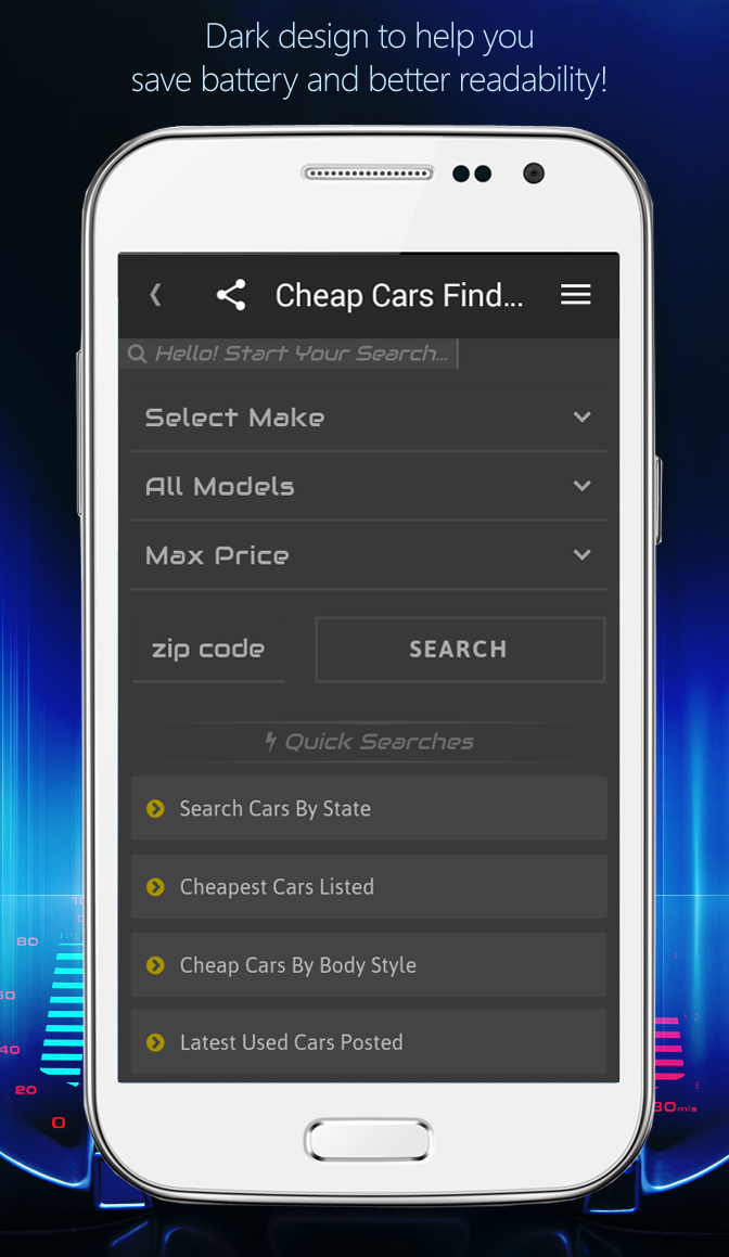 Find cheap cars for sale in USA or sell yours.. Give a try to our ...