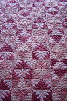 shadow by Jessica's Quilting Studio, via Flickr
