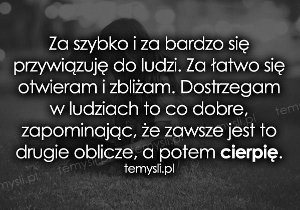 cytaty o zranieniu TeMysli.pl   Inspirujące myśli, cytaty, demotywatory, teksty  cytaty o zranieniu