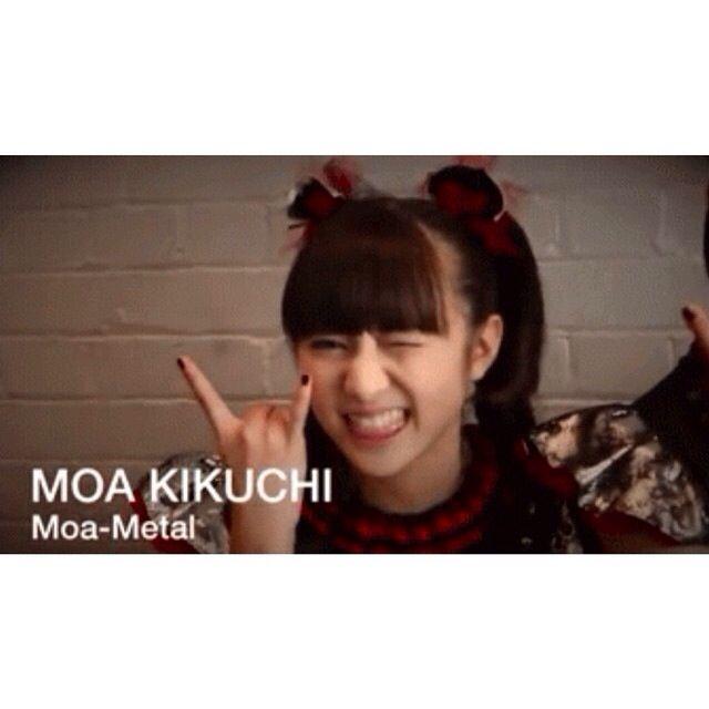 Moa-Metal