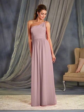 350858705e11e ALFRED ANGELO 7369L Loves First Blush | Wedding Party | Bridesmaid ...