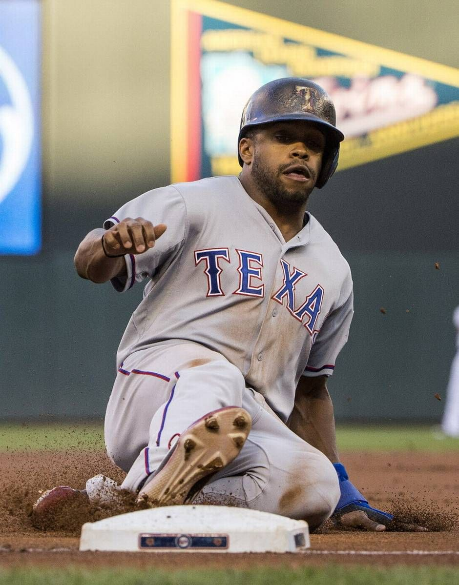 Grant Rangers Bullpen Might Have New Faces But Same Issues Persist In Another Late Game Loss Texas Rangers Texas Rangers Baseball Ranger