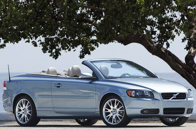 volvo c70 convertible - Google Search | I totally need this ...