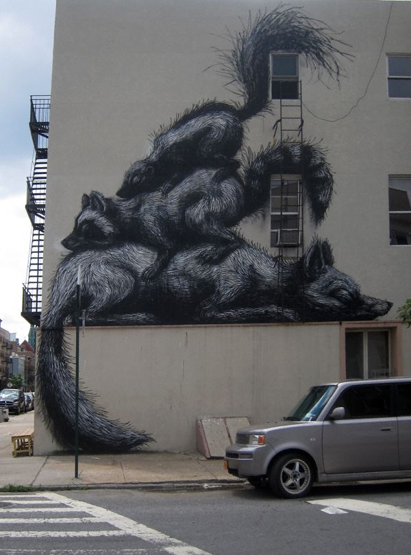 Roa - via newyorkshitty.com