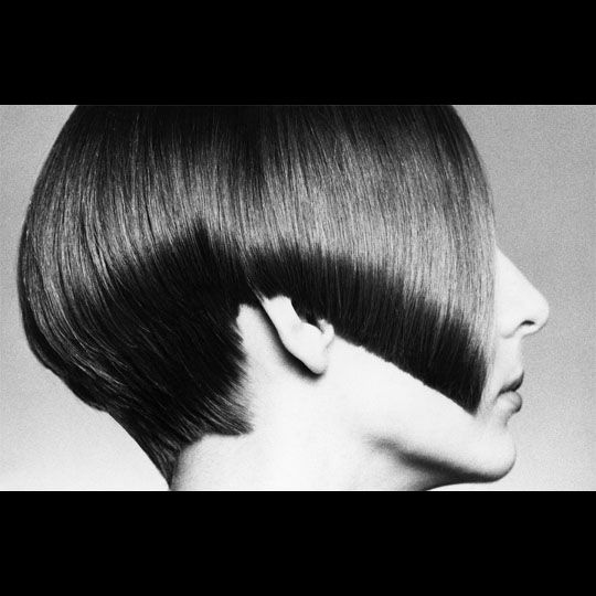 Vidal Sassoon/ hair stylist  This man was hands down the best at hair shaping and design, a true visionary of his time. Any time I do a cut, this is my inspiration!