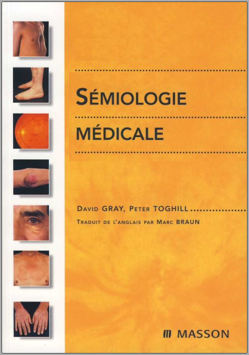 Semiologie Medicale David Gray Masson Pdf Gratuit Medicine Books Free Download Pdf Medical