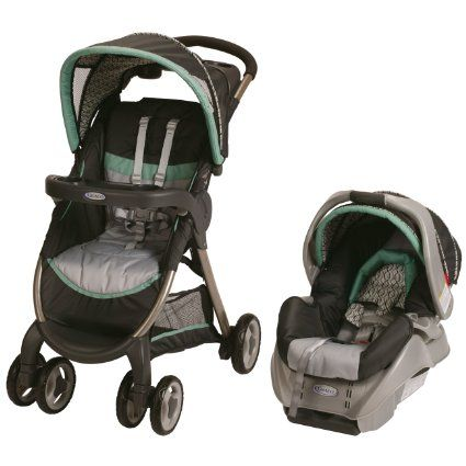 Graco SnugRide Travel System: Best. Invention. Ever. Car seat base