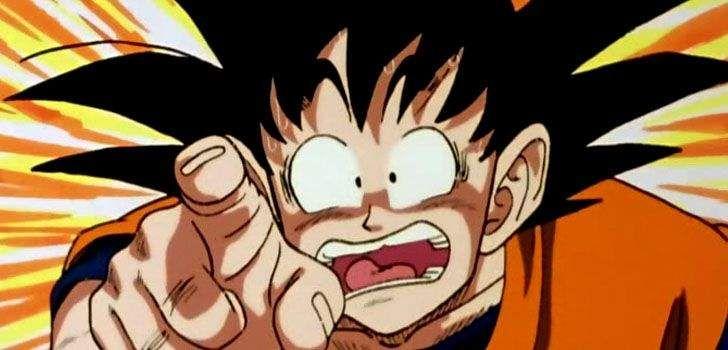 Dragon Ball Super Goku Admite Que Nunca Beijou Ninguem Dragon Ball Z Dragon Ball Goku