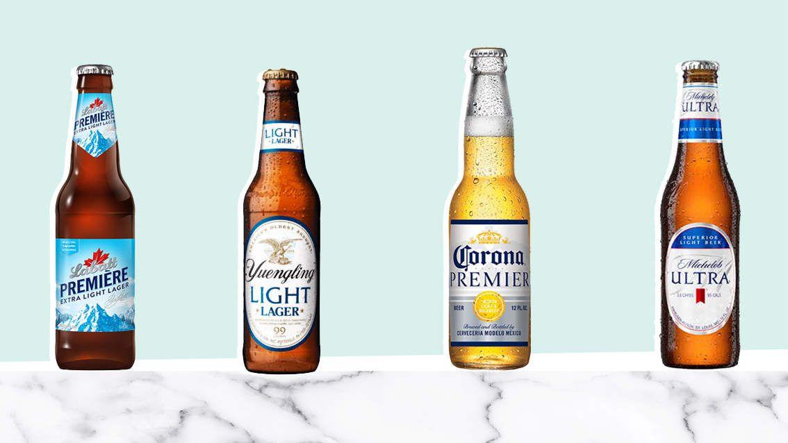 best beers to drink on a keto diet