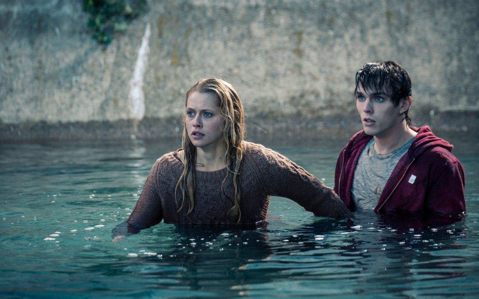 warm bodies 29832 Best halloween movies, Warm bodies movie