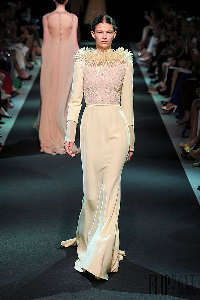 Georges Hobeika Fall-winter 2013-2014 - Couture