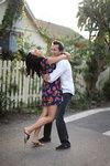 How to Shoot Dynamic Portraits During an Engagement Session - The Store - Jasmine Star Photography - $2.99 watch later