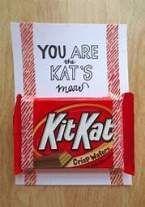 Neue Geschenke für ihn Valentinstag Freunde Süßigkeiten 42 Ideen  Cat Design Products  Gifts  Photos