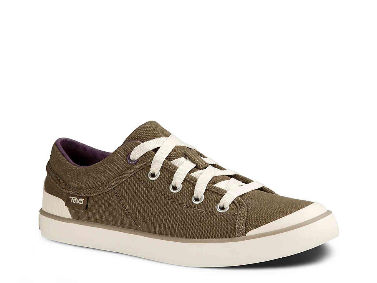 Teva Freewheel Sneaker Women's Shoes