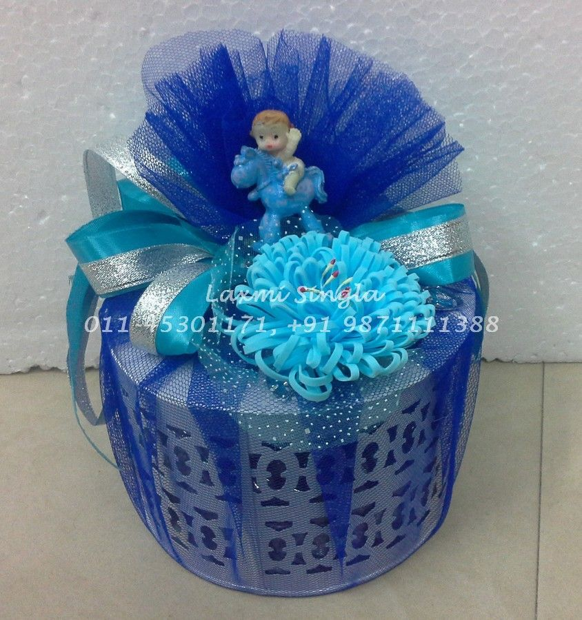 Class9 Baby Shower Gifts / Return Gift Concepts Paper