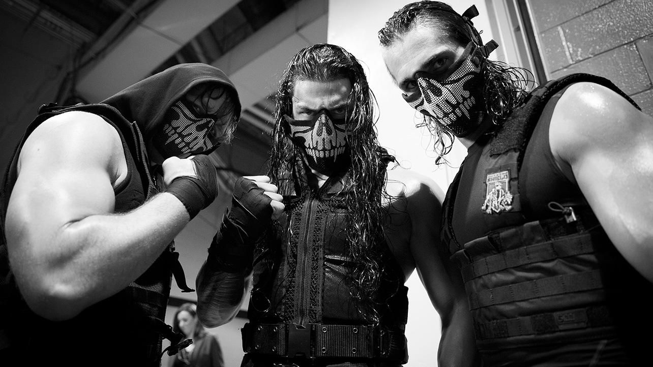 Behind the scenes of WrestleMania 30: photos | WWE.com ...