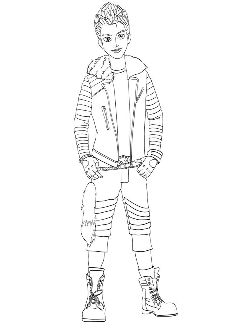 Descendant Coloring Pages Ideas With Superstar Casts Free Coloring Sheets Descendants Coloring Pages Coloring Pages For Kids Disney Coloring Pages