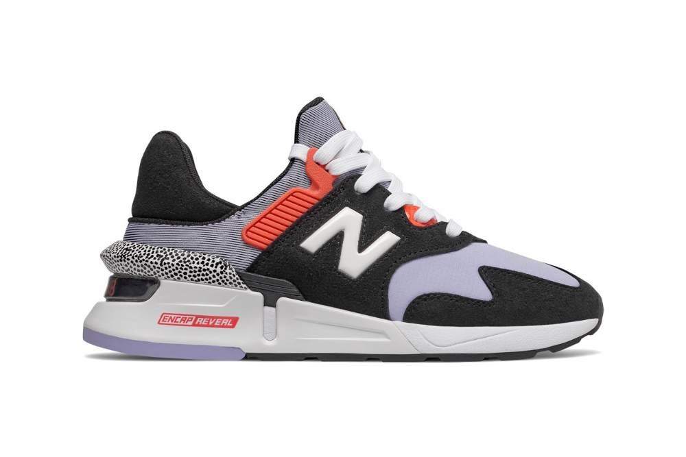 New Balance to Launch the 997S in Modernized Editions ...