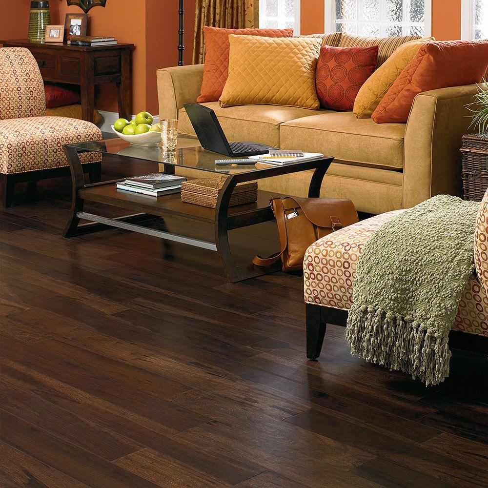 Dark Pecan Hardwood Flooring Hardwood flooring prices