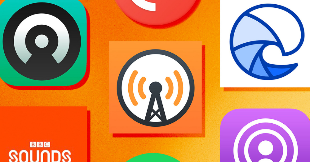 Picking the Best Podcast App (and a Guide to the Rest