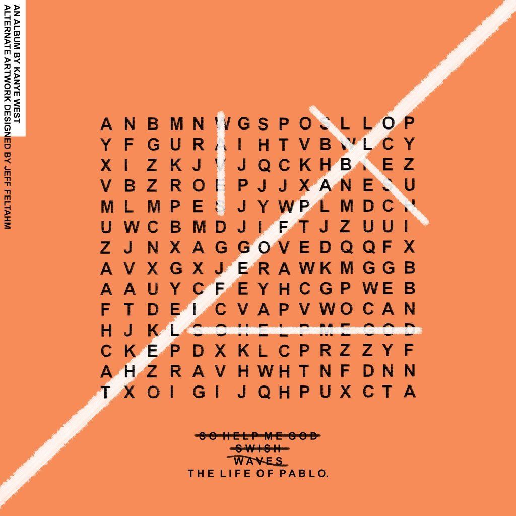 Compilation Of Alternative Tlop Covers Kanye West Forum