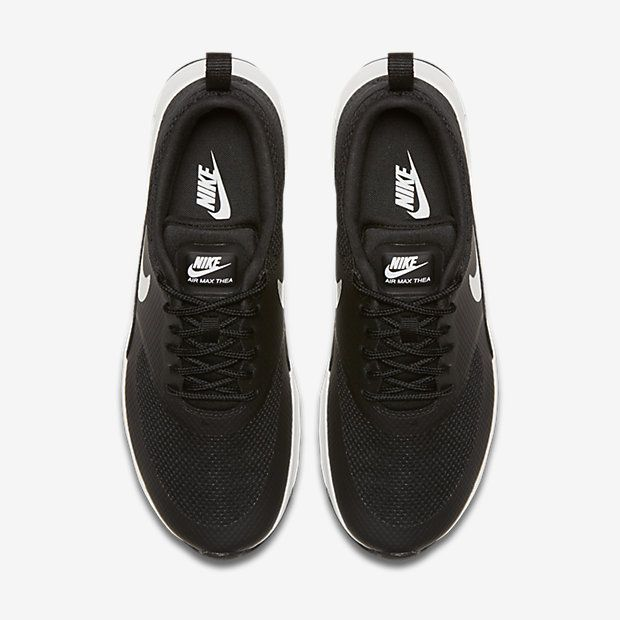 separation shoes 58b89 8a74a รองเท้าผู้หญิง Nike Air Max Thea