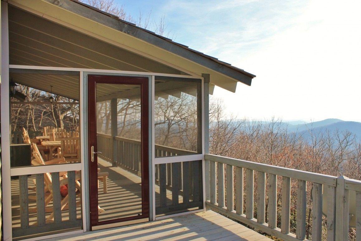 Mountain view log cabin logcabinmodern log cabin modern in