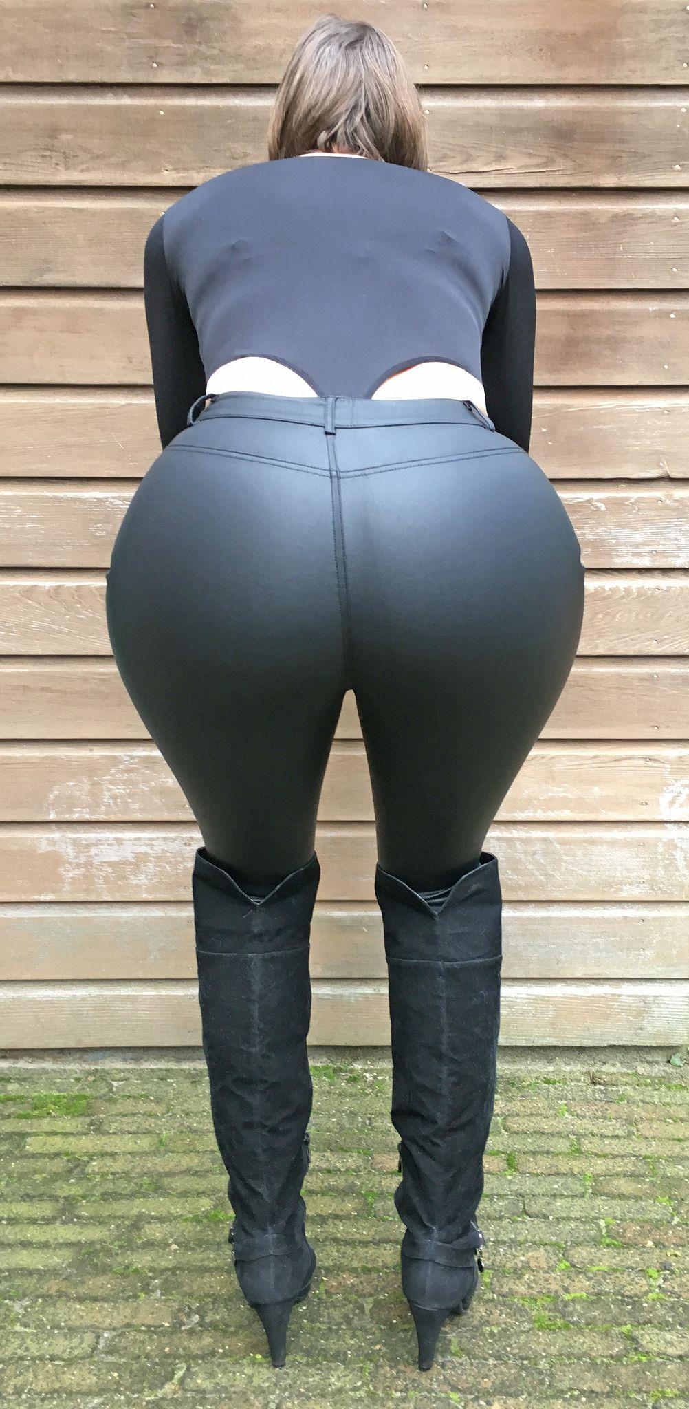 496485c77f78c3 Tabita Fix Yoga Leggings, Black Leggings, Yoga Pants, High Heel Boots, High