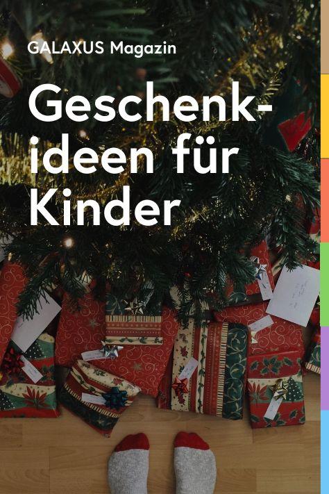 Bist du auf der Suche nach einem passenden Weihnachtsgeschenk für deine Tochter, den Göttibueb oder das Grosskind? Wir zeigen dir, welche Geschenke viel Freude unter dem Weihnachtsbaum bereiten werden.